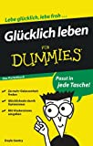 img - for Glcklich leben fr Dummies (F r Dummies) (German Edition) book / textbook / text book