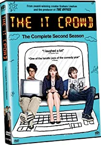 The IT Crowd: Season 2