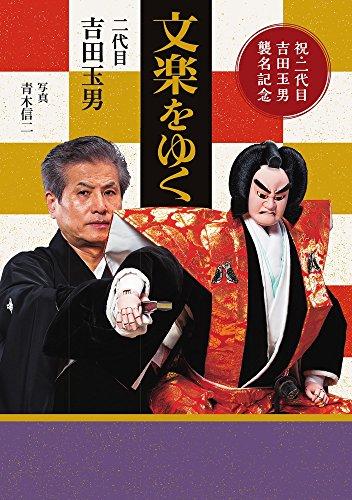 文楽をゆく (実用単行本)