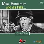 Mimi Rutherfurt und die Fälle... Galgenfrist, Die Ruhe der Toten, Diebe in der Nacht | Maureen Butcher