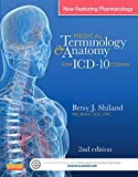img - for Medical Terminology & Anatomy for ICD-10 Coding, 2e book / textbook / text book