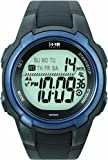 Timex Mens T5K086 1440 Sports Digital Black Resin Strap Watch