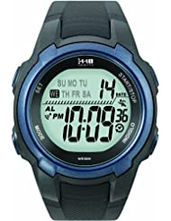 Timex T5K086 Sports Black Digital