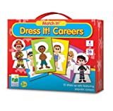 Match It! Dress It - Careers 10