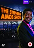 The Stephen K. Amos Show [DVD]