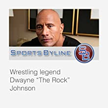 Wrestling Icons: Dwayne Johnson Interview  by Ron Barr Narrated by Ron Barr, Dwayne Johnson