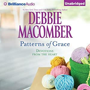 Patterns of Grace Audiobook