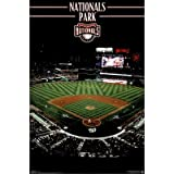 Washington Nationals Park Poster Poster Print, 22x34 at Amazon.com