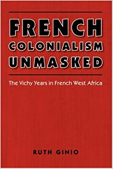 an examination of the colonialism in literature An examination of contemporary literature written by caribbean writers who have migrated to and colonialism, and as a fertile source of mythological material.