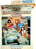 Stacey's Emergency (Baby-Sitters Club, 43)