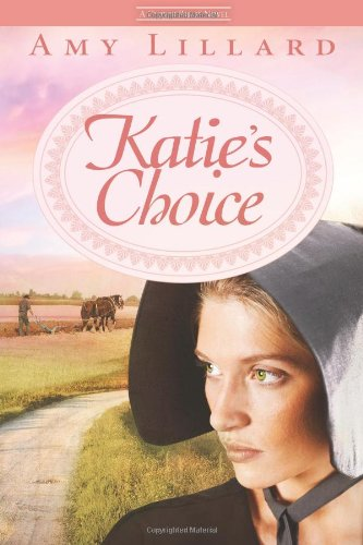 Image of Katie's Choice: A Clover Ridge Novel