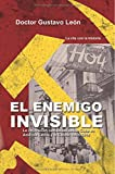 img - for El enemigo invisible: La infiltracion comunista desde Cuba en America Latina y el Caribe: 1925-2015 (Spanish Edition) book / textbook / text book