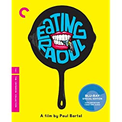 Eating Raoul (The Criterion Collection) [Blu-ray]
