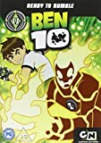 Ben 10 Vol 11: Ready To Rumble [DVD] [2010]