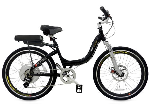 Best Prices! Prodeco Technologies G Plus Stride Electric Bicycle (36V, 500W)