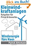 Ratgeber Kleinwindkraftanlagen: Winde...