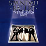 The Twelve Inch Mixesby Spandau Ballet