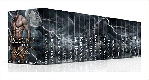 Beyond the Veil box set