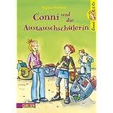 """Conni und die Austauschsch�lerin (Conni & Co, Band 3)von """"Dagmar Ho�feld"""""""