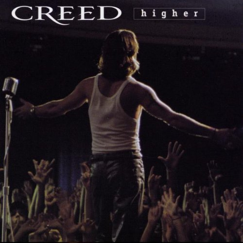 Creed The Band Tour