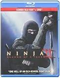 Ninja II [Blu-ray + DVD]