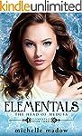 Elementals 3: The Head of Medusa