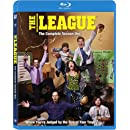 The League: Season 1 [Blu-ray]
