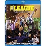 The League: Season 1 [Blu-ray] ~ League
