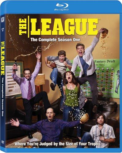 The League: Season 1 [Blu-ray]