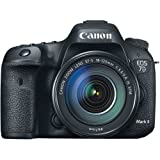 Canon EOS 7D Mark II Digital SLR Camera with 18-135mm IS STM Lens International Version (No warranty)
