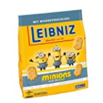 Bahlsen - Leibniz Minions - 125g