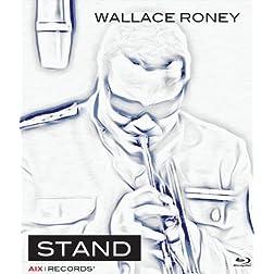 Stand [Blu-ray]