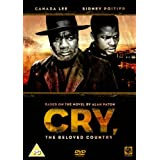 Cry The Beloved Country [DVD]by Canada Lee