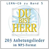 """Du bist Herr: Lern-CD zu Band 5von """"Gaetan Roy"""""""