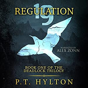 Regulation 19 Audiobook