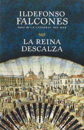 La reina descalza (Spanish Edition)