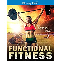 Functional Fitness [Blu-ray]