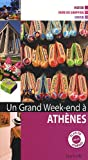 echange, troc Collectif - Un grand week-end à Athènes