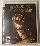 Dead Space【PLAYSTATION3 輸入版】日本版PS3動作可