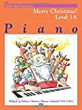 , Merry Christmas!: Piano, Level 1a
