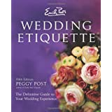 Emily Post's Wedding Etiquette 5eby Peggy Post