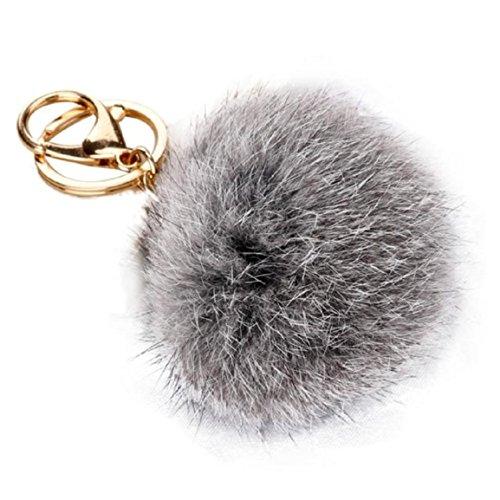 keychains-mikey-store-rabbit-fur-ball-keychain-bag-plush-car-key-ring-car-key-pendant-gray