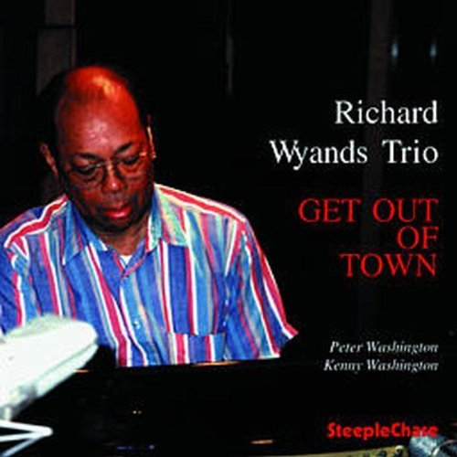 Get Out Of Town by Richard Wyands