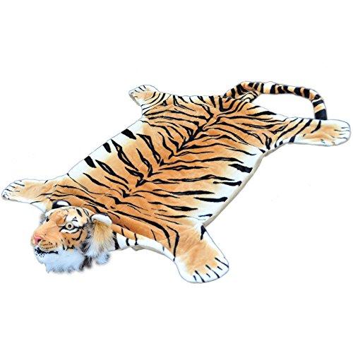 タイガーマルチカバー (ブラウンタイガー)
