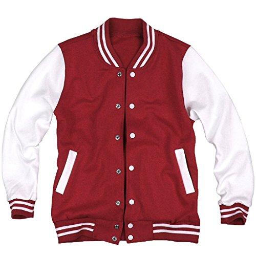 Varsity Jacket American Baseball