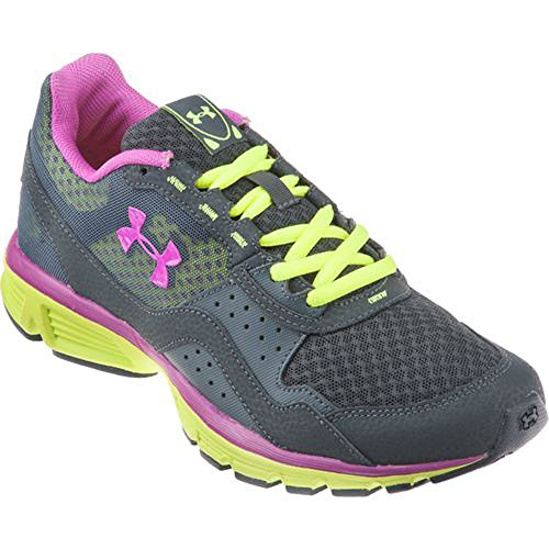 Under Armour W Acquire Tr Womens Cross Training Shoes Grey New In Box