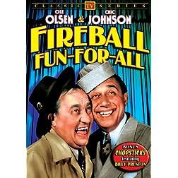 Fireball Fun for All