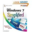 Windows 7 Simplified