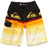 Quicksilver Repeater Boy's Boardshorts sunrise Size:152/12 Jahre