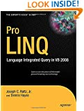 Pro LINQ in VB8: Language Integrated Query in VB 2008 (Expert's Voice in .NET)